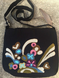 Vintage Love Fair Trade Bag