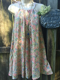 Garden Party Fair Trade Dress