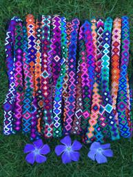 Lets Be Friends Fair Trade Headbands