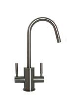 Instahot, Everhot: w/Dual Faucet Hot/Cold (Chrome, LVH 1120)