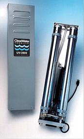 UV-2800 UV Ozone generator, 1.0 g/hr
