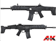 A&K Magpul Licensed Masada 2 ACR Airsoft Gun AEG Rifle in Black