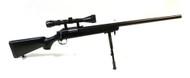 Well MB03 VSR11 Sniper Rifle in Black