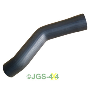 Land Rover Defender 300TDi Intercooler To Manifold Rubber Hose - ESR2309