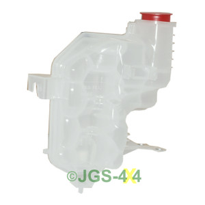 Land Rover Discovery 3 & 4 TDV6 Radiator Expansion Tank - LR020367