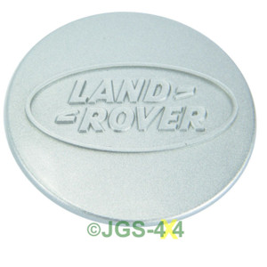 Land Rover Defender & Discovery 1 Alloy Wheel Centre Cap - ANR2391MNH