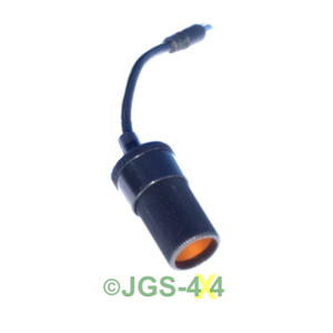Powerpack XS Cigar Lighter Adaptor Accessory Power Socket - DA1255