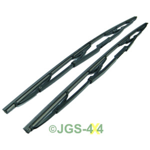 Land Rover Range Rover L322 Windscreen Wiper Blade Set TRICO - DKC000040
