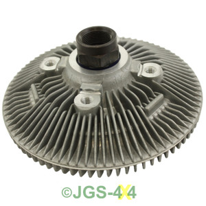Land Rover Defender Discovery 1 300 TDi Viscous Fan Coupling Unit - ERR2266