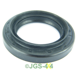 Land Rover Freelander 1 Rear Differential Diff Double Lip Oil Seal - FTC5258