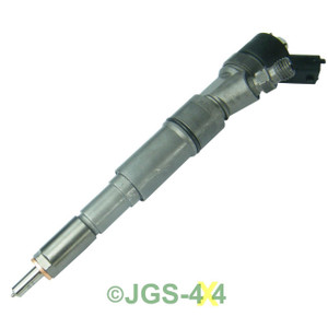 Freelander 2.0 TD4 Diesel Fuel Injector Remanufactured Σ50 Refund - STC4555