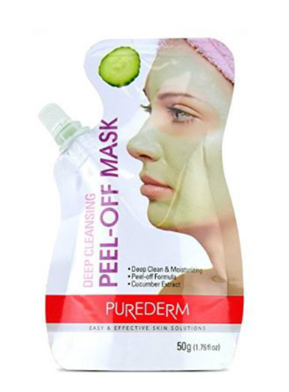 Hot other Deep cleaning facial mask