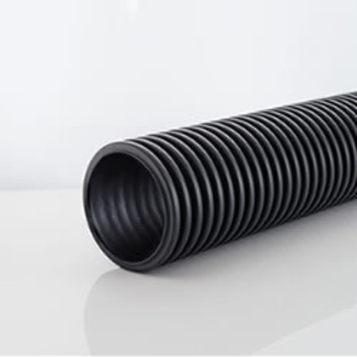 150mm Unperforated Twinwall Pipe (6m)