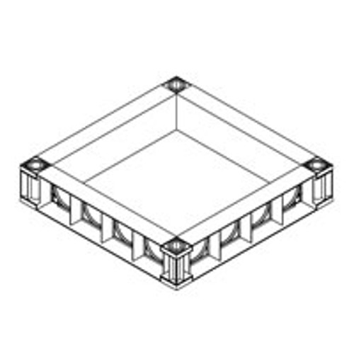 450 x 450 x 150 EasyPIT Access Chamber
