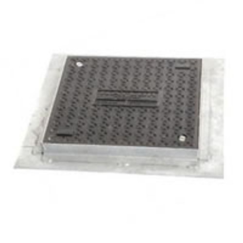 450 x 450 Composite Cover & Steel Frame