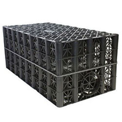 Polystorm-R Storage Crate