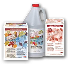 Microbe-Lift Autumn / Winter Prep - Large Kit