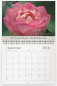 September - Mrs. Perry D. Slocum Hardy Water Lotus