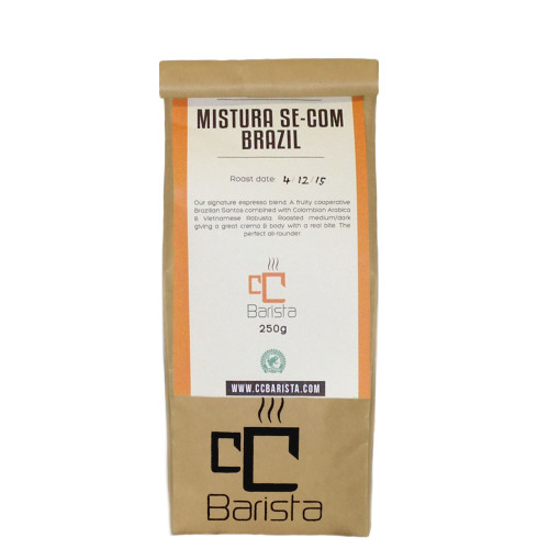 Mistura Se-Com Brazil package