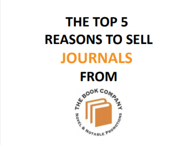5_TopReasons_Journals2019_BookCo