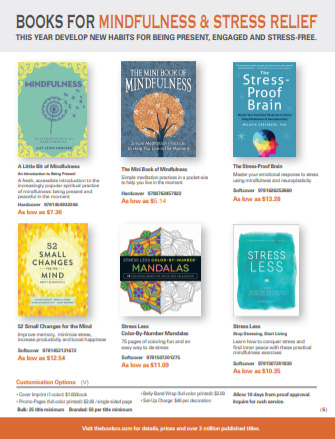 BooksForMindfulnessAndStressRelief