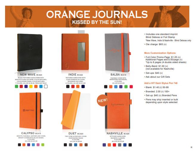 TBC_2019Journals_Orange_0819