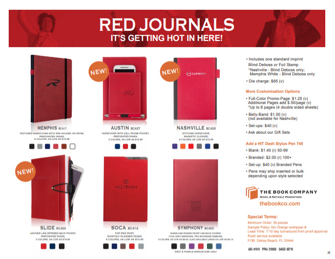 TBC_2019Journals_Red_0819