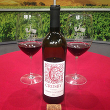 Spiel The Wine Riedel Vinum XL Wine Glasses, Pair