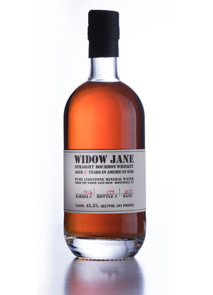 Widow Jane 10YO  High Rye