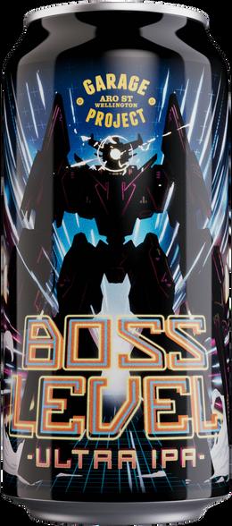 Boss Level IPA
