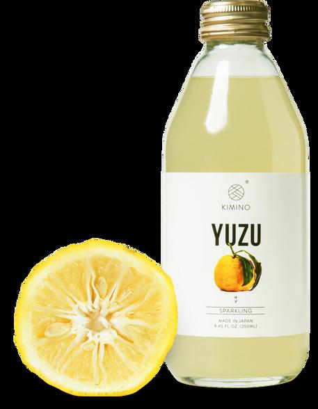 Kimino Sparkling Yuzu