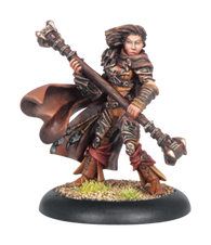 Kaya the Wildborne