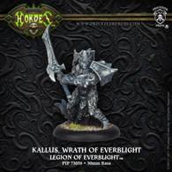 Kallus, Wrath of Everblight