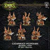 Cataphract Incindiarii