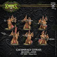 Cataphract Cetrati