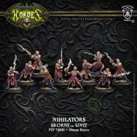 Nihilators