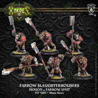 Farrow Slaughterhousers