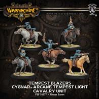 Tempest Blazers