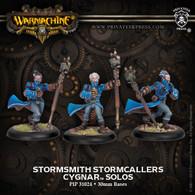 Stormsmith Stormcallers