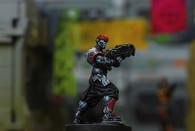 Raiden Seibutai (Spitfire)