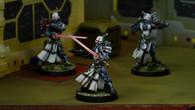 Teutonic Knights (Combi Rifle, D.E.P.)