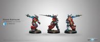 Knight Hospitaller (Sword)