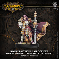 Knight Exemplar Officer