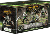 Cryx Battlegroup Starter Box