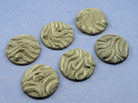 Hive Bases, Round 40mm (2)