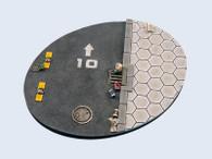 Urban Bases, Ellipse 120mm (1)