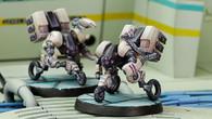 Probots (Evo Repeater, Combi Rifle)