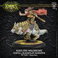 Kaya the Wildheart