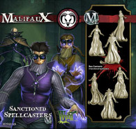 Sanctioned Spellcasters