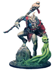 Kruul - Orc Witchdoctor (Soulgazer)